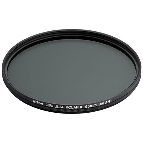 Image of 95mm Circular Polarizing Filter II Polarizzatore 95mm