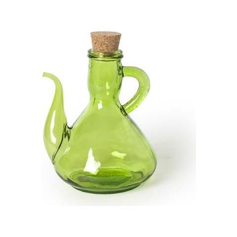 Oliera / Acetiera Verde Lt. 0,5