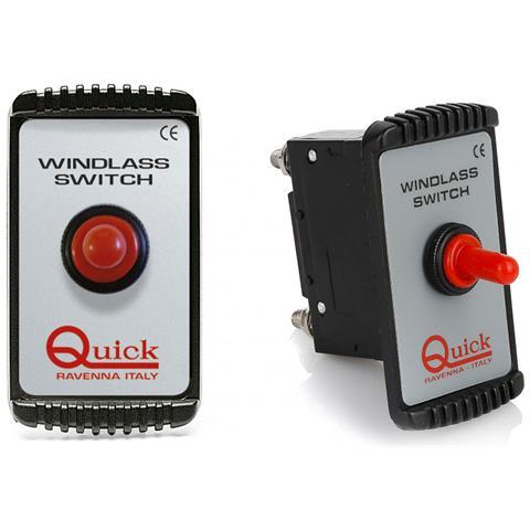 Interruttore Magneto-idraulico 60a #q10060