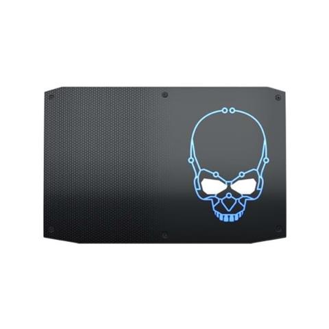 Mini Pc NUC8i7HNKQC2 Intel Core i7-8705G Dual Core 3.1 GHz 5xUSB 3.0 Windows 10 Pro