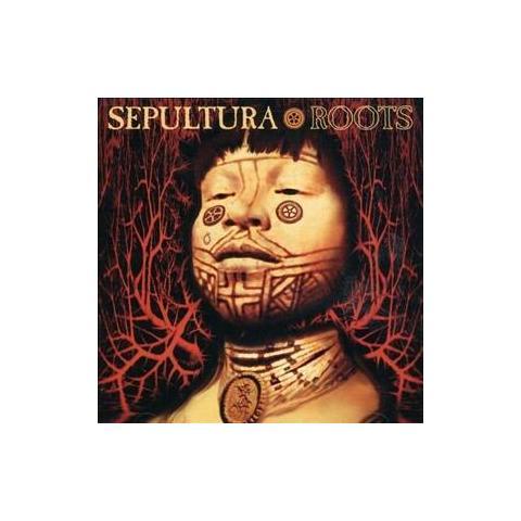 WARNER BROS Cd Sepultura - Roots