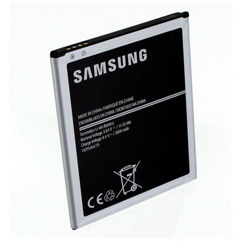SAMSUNG Batteria Originale da 3000 mAh per Galaxy J7