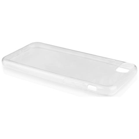 mediapic Jelly Cover Trasparente Iphone 7