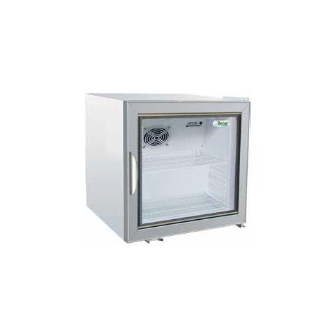 Vetrina Refrigerata Frigorifero Frigo Banco Bar Cm 57x53x54 +2 +8 Rs3478