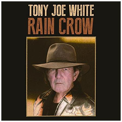 YEP ROC RECORDS Emily Jane White - Rain Crow