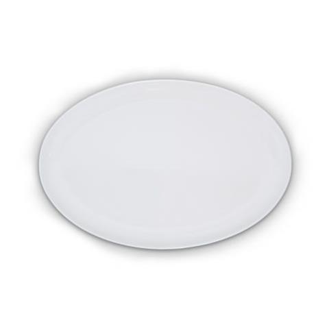 Kahla Piatto da portata Update colore bianco 34 cm