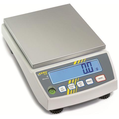 Bilancia Di Precisione Pcb - 6000g / 1g