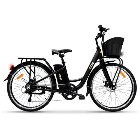Bici Elettrica Light 250 W 26