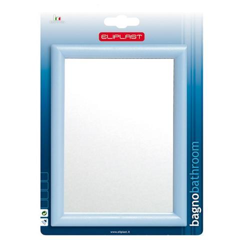 ELIPLAST Specchio Barba Dimensioni 13x18 cm