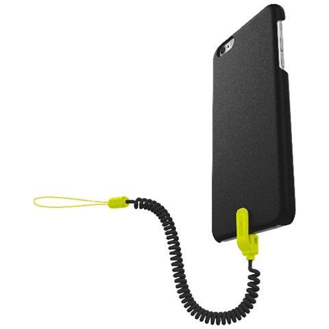 KENU Highline Iphone 6 Plus Security Leash And Case .
