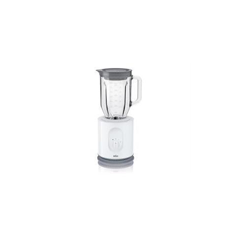 JB5050WH Frullatore 1.6 litri Colore Bianco