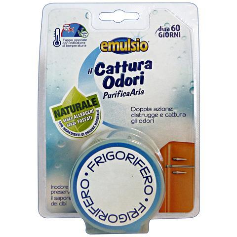 Emulsio Cattura Odori Frigo Deodoranti Candele E Profumatori