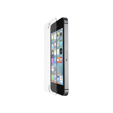 BELKIN Tempered Glass Display pell. protet. iPhone SE F8W719vf