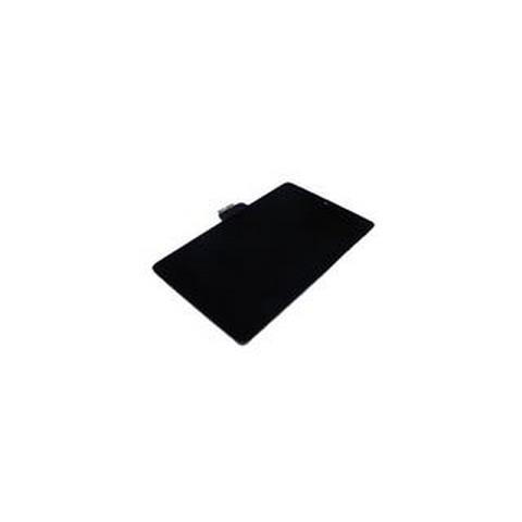 MicroSpareparts Mobile Schermo LCD Touch per Tablet Nera MSPP2795