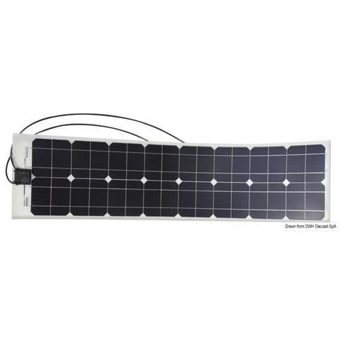Pannello solare Enecom 40 Wp 1120 x 282 mm