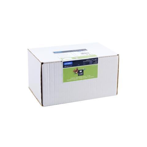 Image of Etichette per Etichettatrice Formato 101 x 5 mm Bianca
