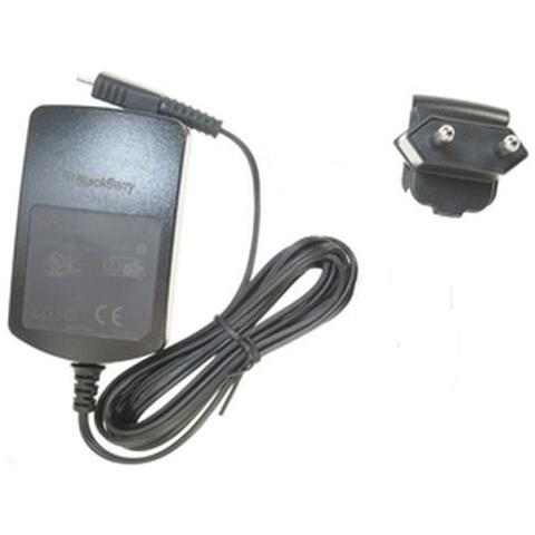 Blackberry Alimentatore Da Viaggio Asy-18080 Micro Usb Bulk