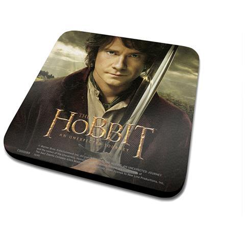 Hobbit (the) - Unexpected - Doorway (sottobicchiere)