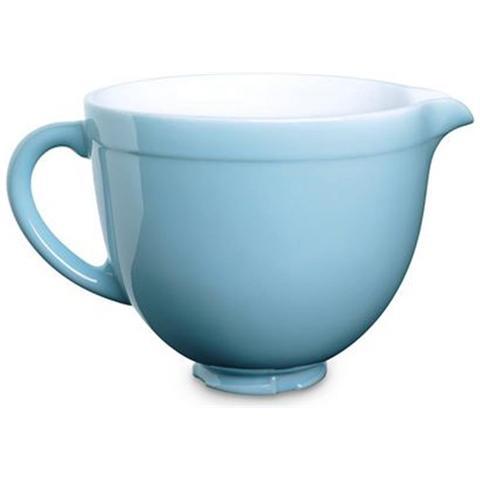 Ciotola in ceramica da 4,8 L - Ghiaccio