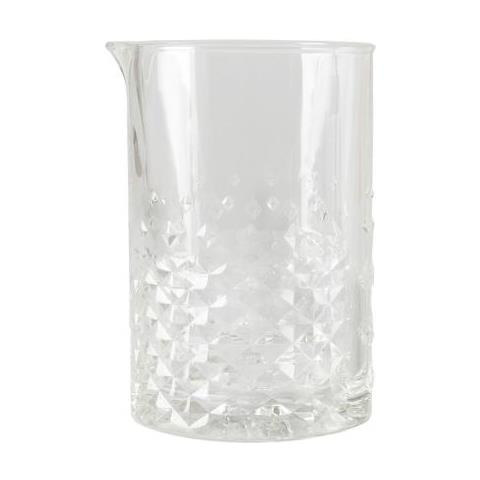 Mixing Glass Diamond 750 Ml Attrezzatura Barman Bartender Rs9231