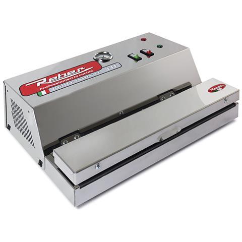 Macchina Sottovuoto Professionale 30 9709 NEL Elettronica Acciaio Inox