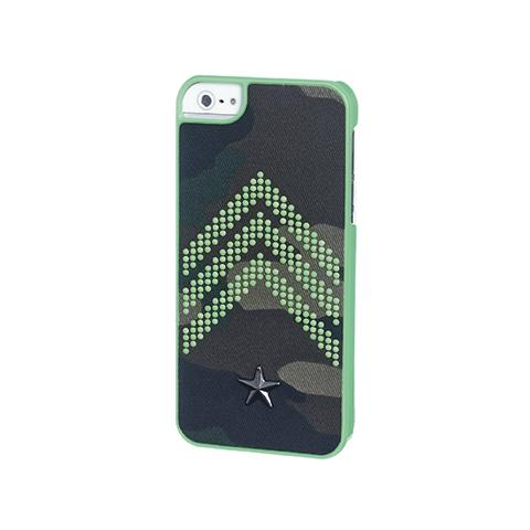 SWEET YEARS Cover Camo Fluo Ip5/5s Yw