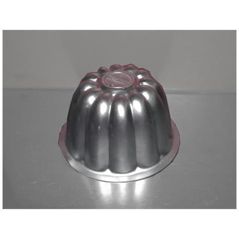 Ottinetti Stampo Alluminio Arabia 1 Festonato Cm10 Attrezzi Pasticceria