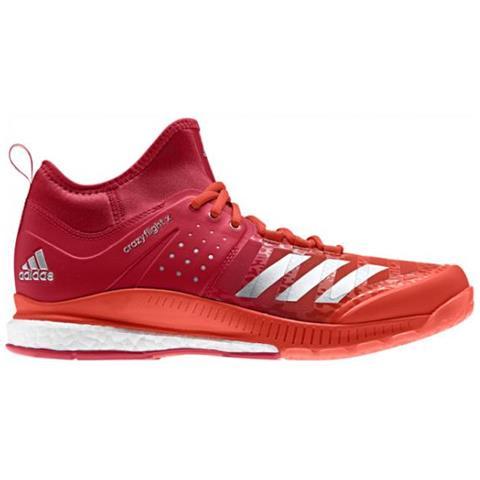 Adidas Crazyflight X Mid Scarpe Volley Uomo Uk 11,5
