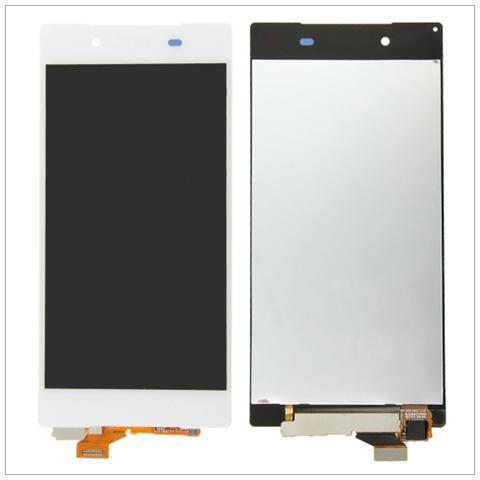 BOMA Display Schermo Touch Screen Lcd Sony Xperia Z5 E6603 E6633 E6653 E6683 Bianco