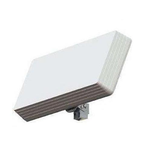 Selfsat H30DQ Antenna Satellitare con 4 LNB colore Bianco