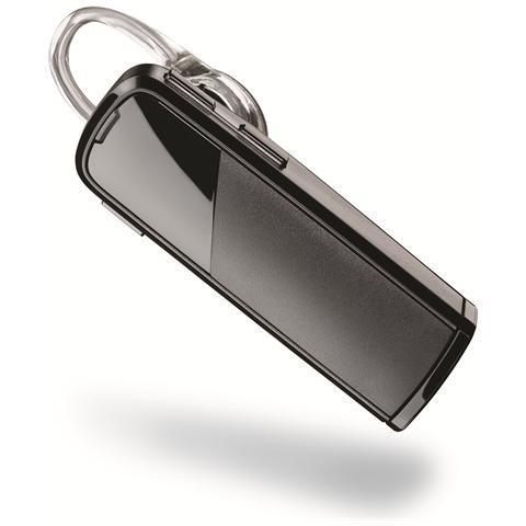 PLANTRONICS Auricolari Bluetooth Explorer 80 - Nero