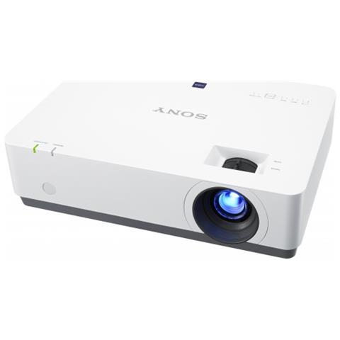 SONY VPL-EX455 - Proiettore 3LCD - 3600 lumen - XGA (1024 x 768) - 4:3