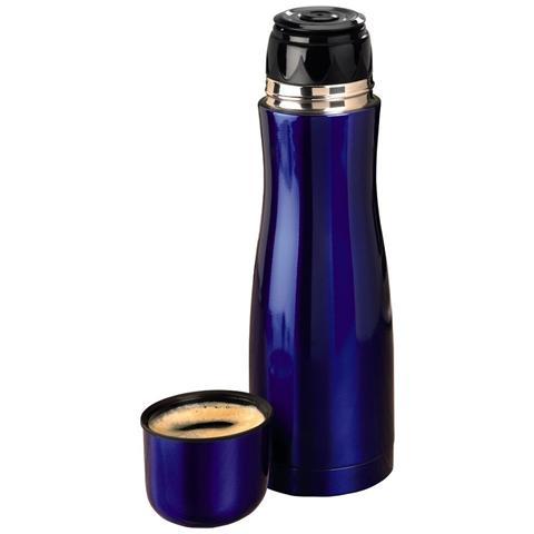 """Bottiglia termica """"Birillo 0,5lt Colore Blu"""