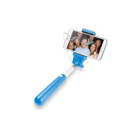 CELLULAR LINE Asta Selfie Universale Blu