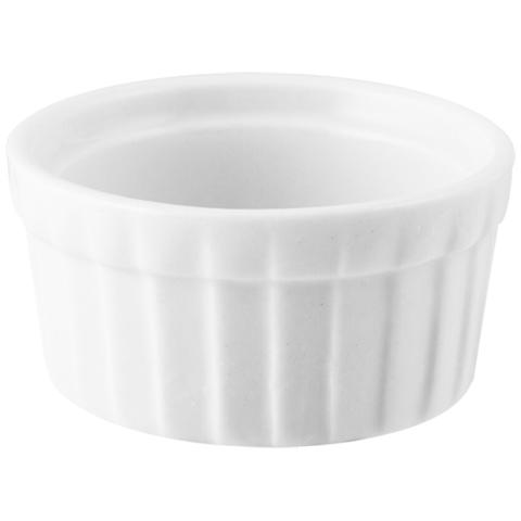 Habi Ramequin Porcellana Cm5xh2,5 Preparazione