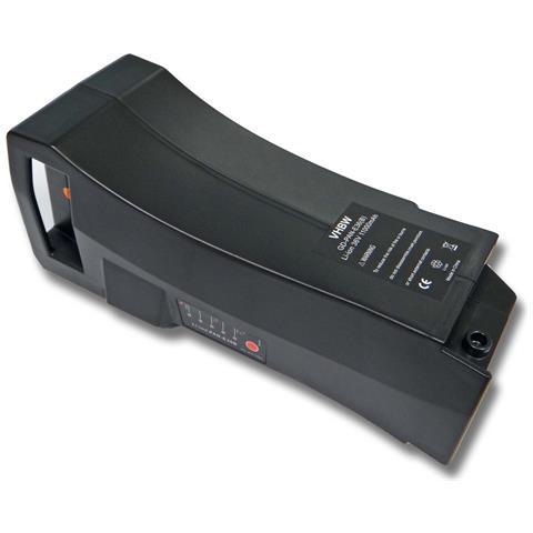 Batteria Compatibile Con Kalkhoff Agattu I8 8-g Nexus, Agattu I8r Hs 8-g Nexus, Agattu Pre...