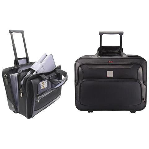 Image of Trolley Case, Trolley, Nero, 3,74 kg, 425 x 200 x 325 mm