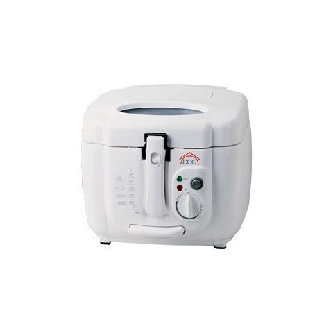 FR2429 Friggitrice Capacità 2.5 Litri Potenza 1800 Watt