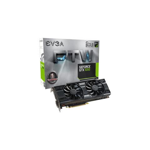 Image of 02G-P4-6157-KR GeForce GTX 1050 2GB GDDR5 scheda video