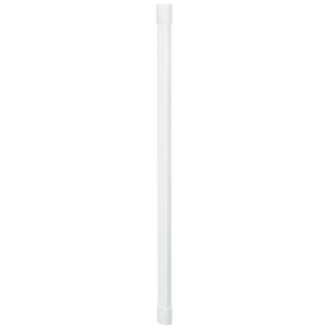 VOGELS Canalina Cable 4 White x 4Cavi 94Cm All.