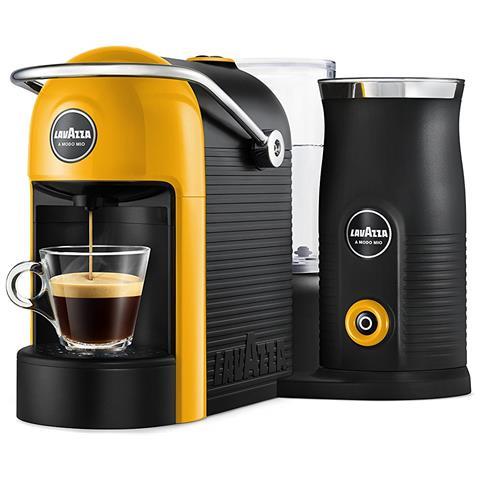 Macchina da Caffè Espresso Jolie&Milk Potenza 1250 Watt Colore Mango – Recensioni e opinioni