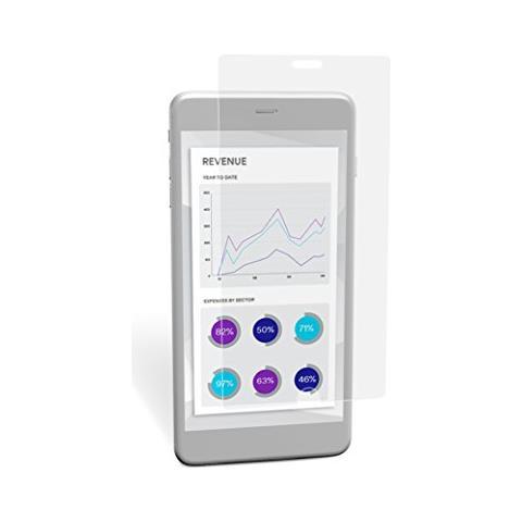 3M Pellicola Protettiva per iPhone 6 + 7 Plus