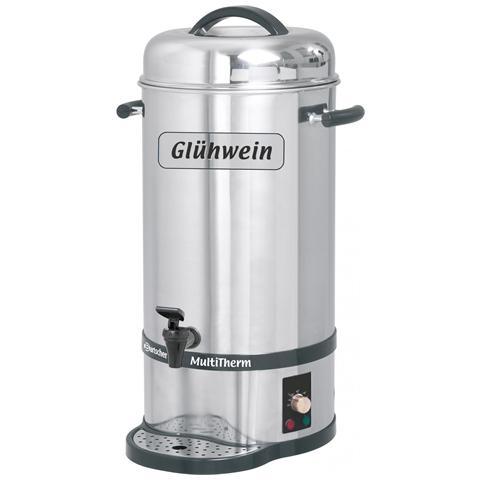 Dispenser erogatore elettrico bevande capacità 20 litri A200050