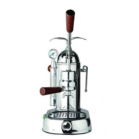 GRL Gran Romantica Macchina da Caffè Espresso Manuale Serbatoio 1.6 Litri Potenza 1000 Watt