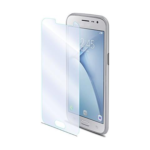 CELLY Glass Antiblueray Galaxy J2 2016