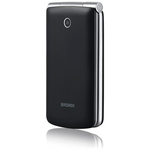 "BRONDI Magnum 3 Dual Sim Display 3"" SOS +Slot MicroSD Fotocamera 1.3Mpx"