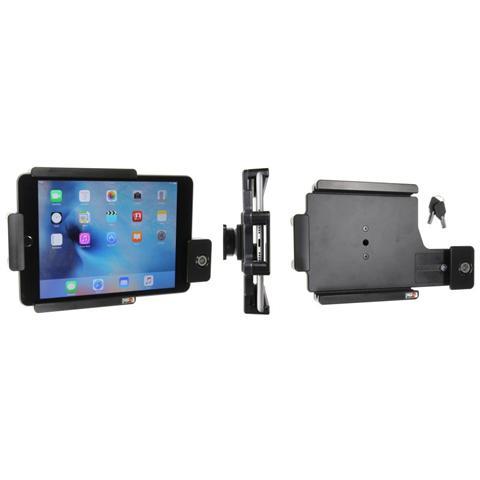 BRODIT 539826 Auto Passive holder Nero supporto per personal communication