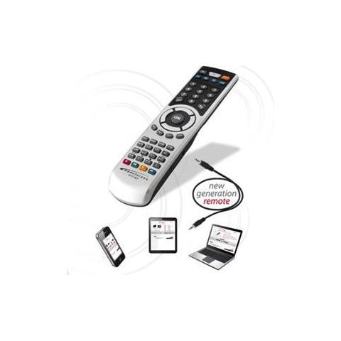 JOLLY LINE Telecomando Universale Programmabile dal Web 4 Banchi di Memoria