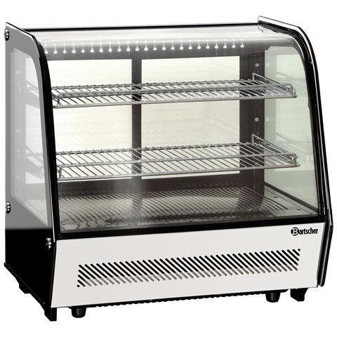 700202G Vetrinetta refrigerata 120 litri 2-12 C
