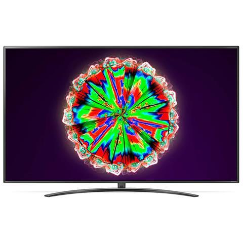 TV LED Ultra HD 4K 75'' 75NANO793NE Smart TV WebOS